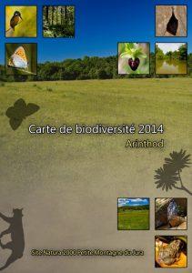 Carte communale de biodiversité