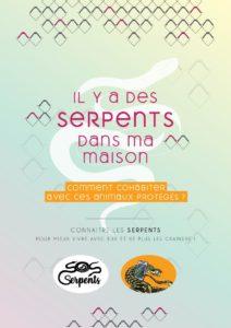 SOS serpents